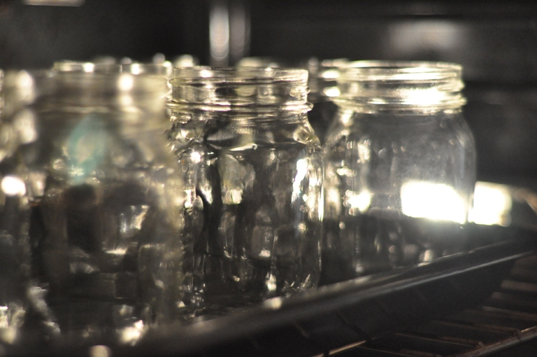 canning 101 sterilizing jars putting up with the turnbulls